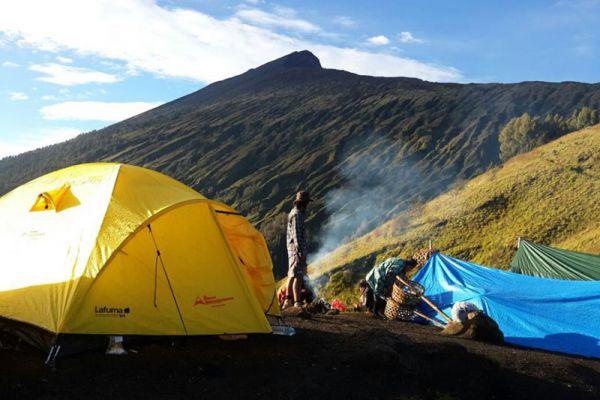 COS Rinjani Trekking Tours
