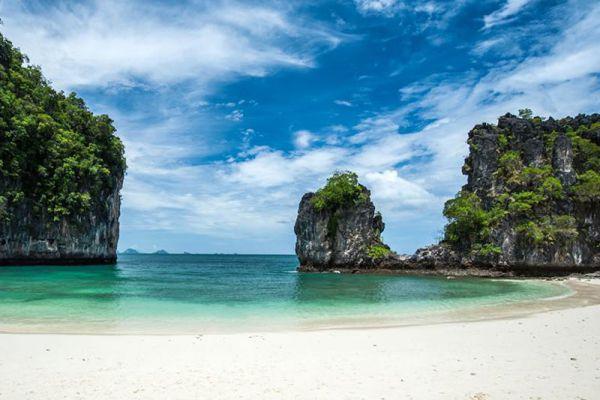 Castaway Tours Krabi