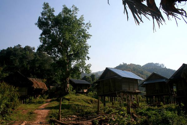 Discovering Laos
