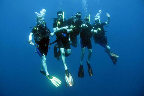 Dive & Relax Koh Lanta