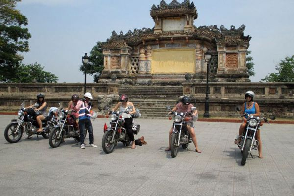 Easy Riders Mui Ne