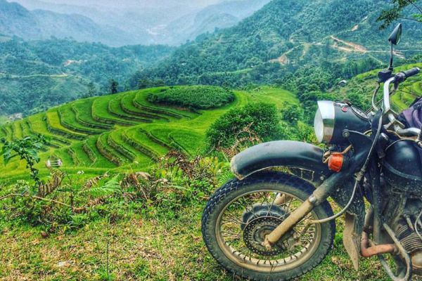Explore Indochina