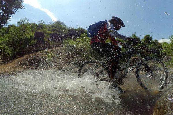 Infinity Mountainbiking