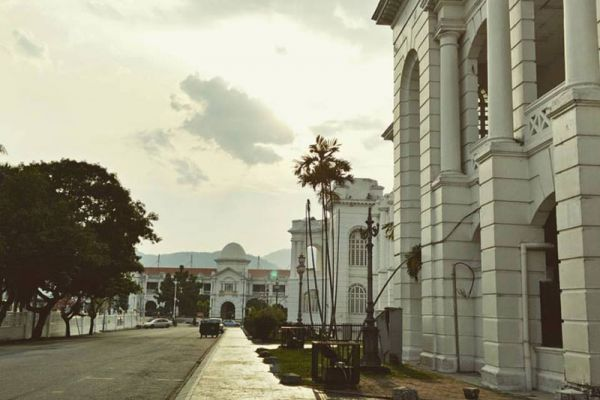 Ipoh Secrets Tours
