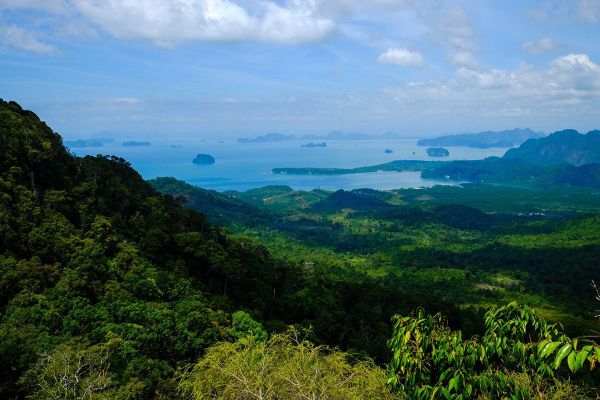 Khao Ngon Nak Viewpoint
