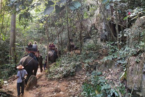 Khaolak Land Discovery