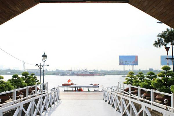 Les Rives Ho Chi Minh