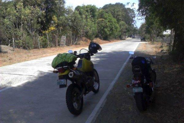 Mabuhay Bikes