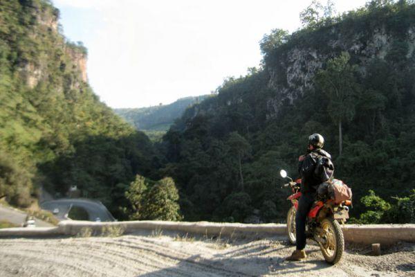 Motorbike Rental & Tours