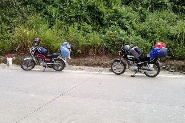Motorbike Tours Hue