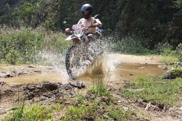 Offroad Vietnam Motorbike Tours