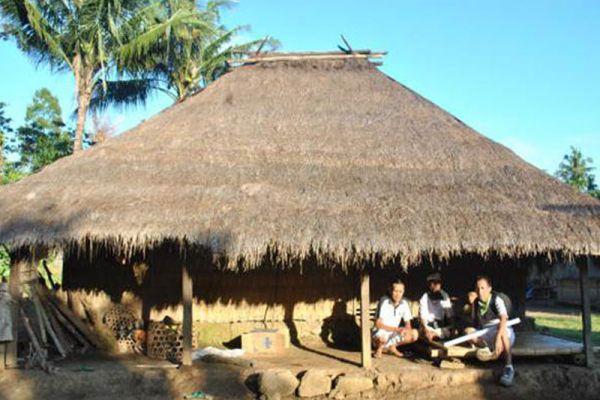 Rinjani Base Camp Adventure