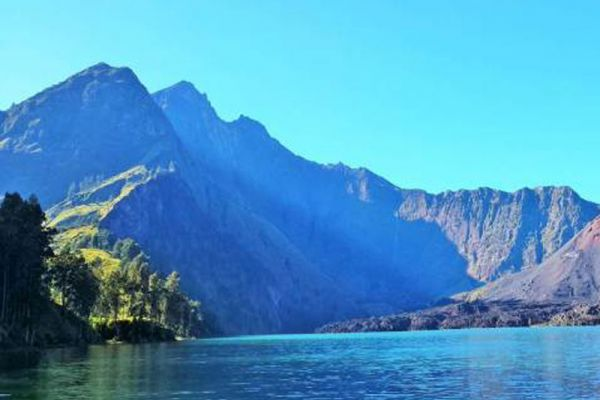 Rinjani Samalas Tour & Trekking