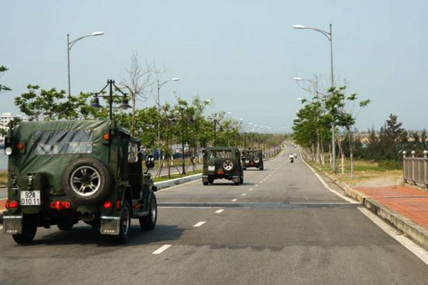 Rose Travel Service Vietnam