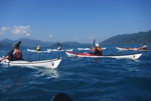 SEA Kayaking Tour