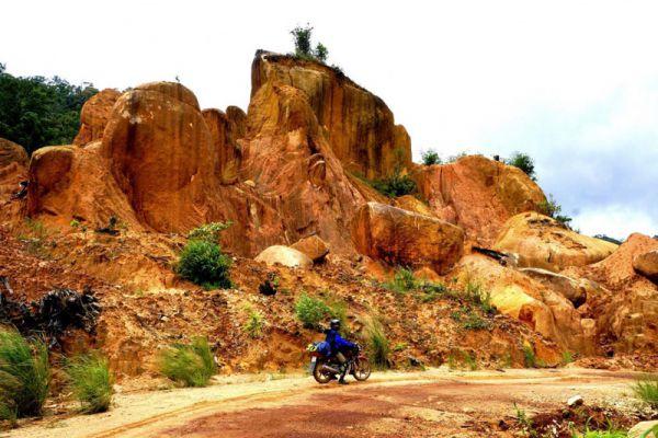 Saigon Riders Motorcycle Tours