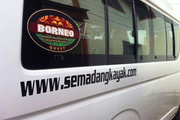 Semadang Borneo Adventure