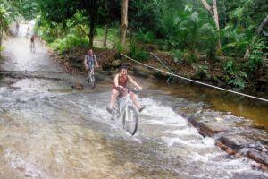 Slow Life Cycling Tours