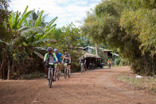 Soksabike Battambang