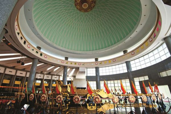 Sunshine Borneo Tours Travel