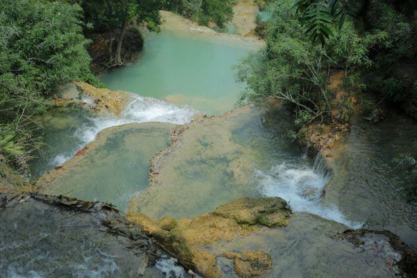Tiger Trail Laos