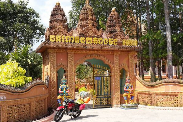 Vietnamrider Motorcycle Tour