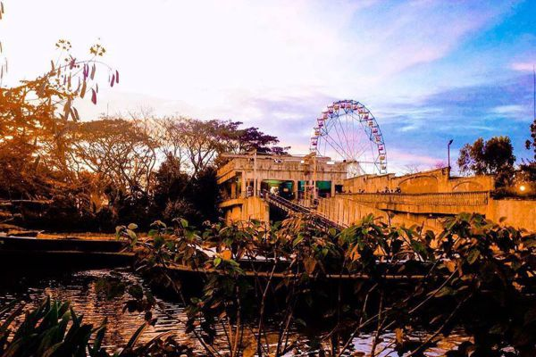 Enchanted Kingdom ‎Calabarzon‎