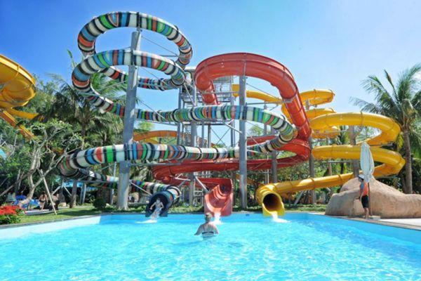 Vinpearl Land Amusement Park