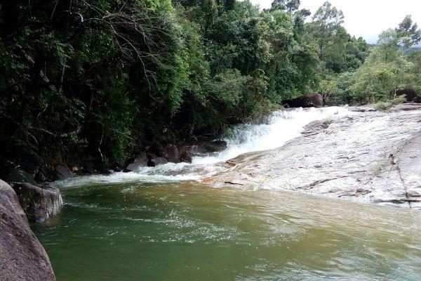 Khao Khram Waterfall