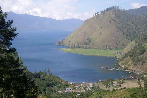 Laut Tawar Lake