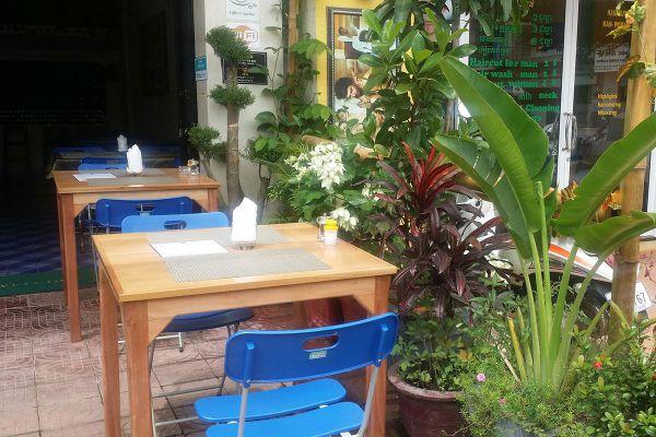 Aroma House Restaurant