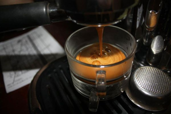 Cafe Espresso Roastery