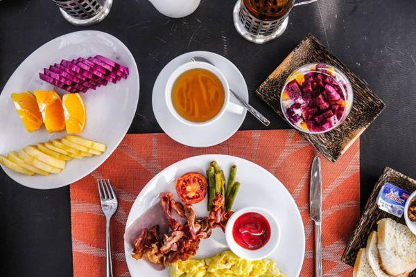 Chankiri Restaurant