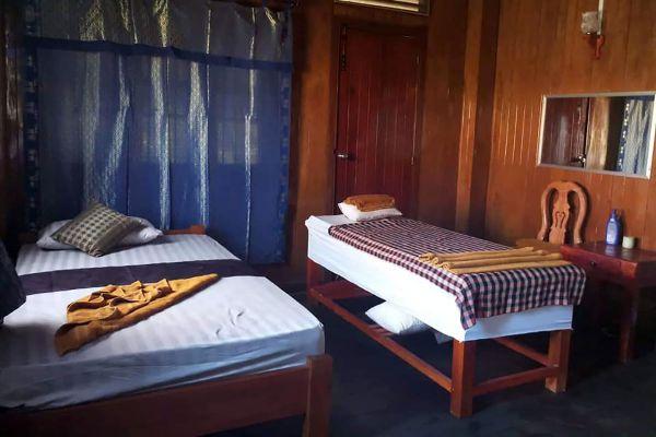 Jasmine Spa Kampot