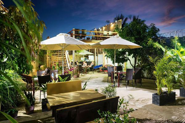 Tertulia Restaurant