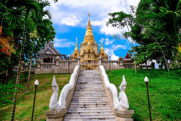 Wat Phutthathiwat