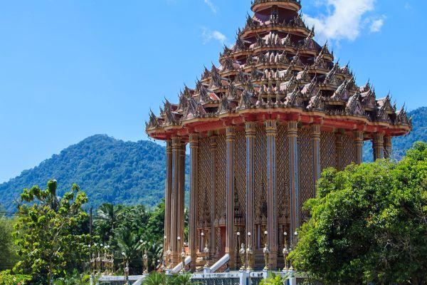 Wat Sai Khao