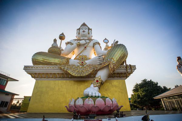 Wat Saman Ratanaram