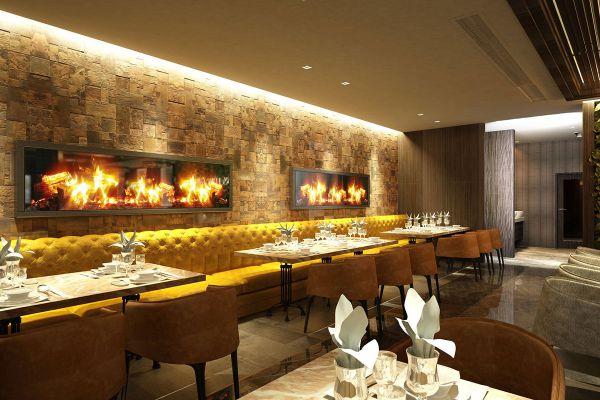 7 Spice Indian Cuisine Restaurant
