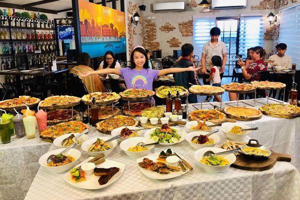 Amare La Cucina Restaurant