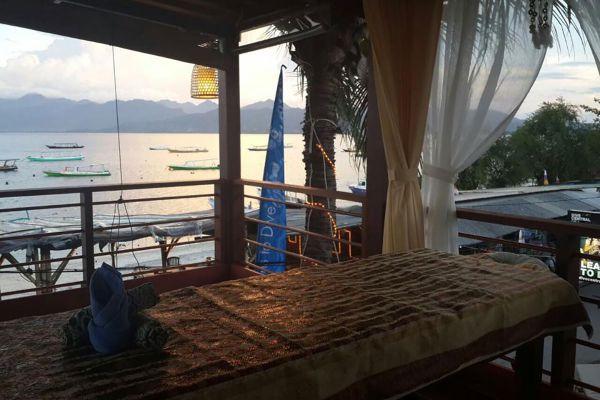 Azure Spa