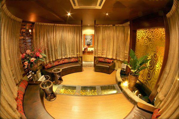 Bangkok Spa Johor