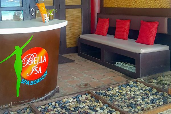 Bella Isa Spa