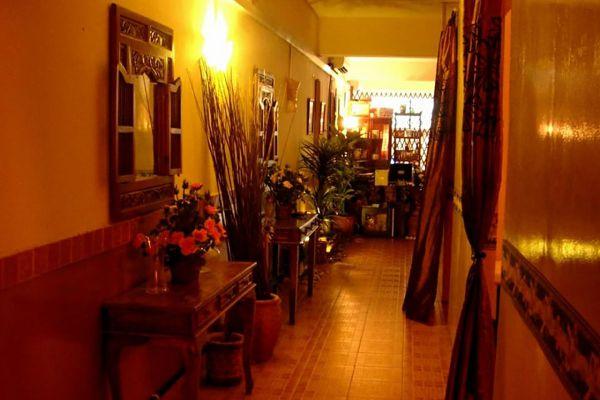 Cendana Spa & Salon