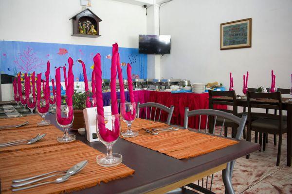 Chef Connie's Resto