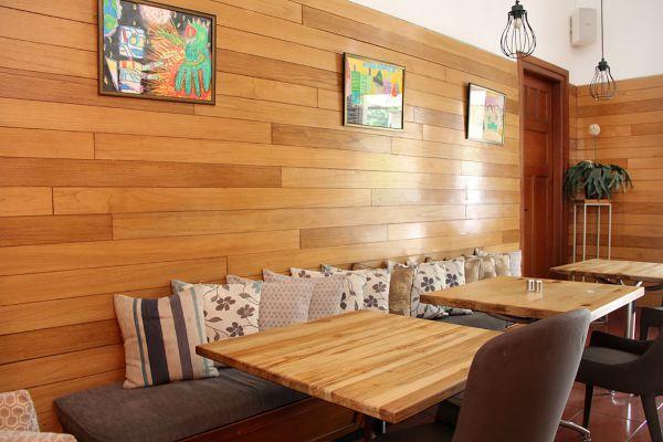 Dakken Restaurant