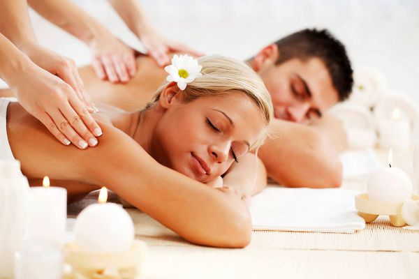 De Wave Spa Massage Reflexology