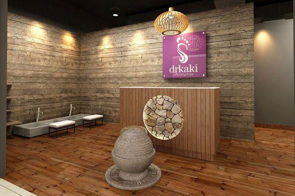 Drkaki Reflexology & Spa