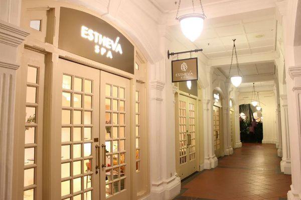 ESTHEVA Spa