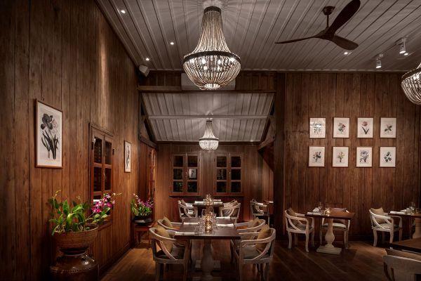 Gaspard Artisan Cuisine Restaurant